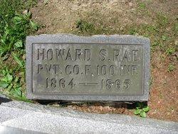 Howard S Rea