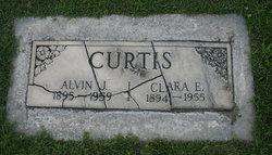 Alvin Joseph Curtis