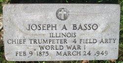 Joseph A. Basso