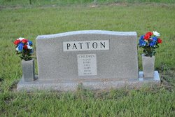 Evelyn <i>Neel</i> Patton
