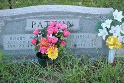 Bobby W Patton