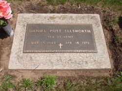 Daniel Post Danny Ellsworth
