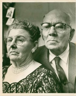 Minnie Yetta <i>Bordelon</i> Williams