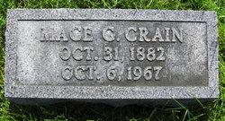 Mace <i>Gardner</i> Crain
