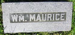 William Maurice Crain