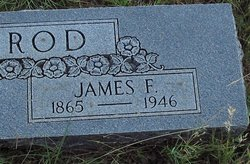 James Farrell Penrod