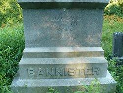 Arline Caroline <i>Elston</i> Bannister