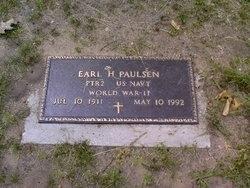 Earl Hans Paulsen