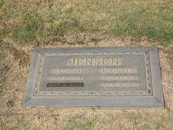 Elsi Marguerite <i>Thomas</i> Jensen