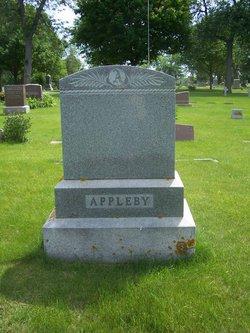 Clayton Clark Appleby