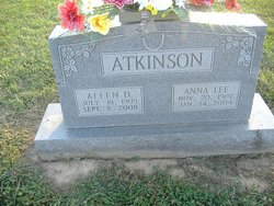 Allen D. Atkinson