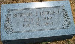 Burton J. Durnell