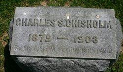 Charles S. Chisholm
