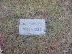 Roscoe Smith Annis