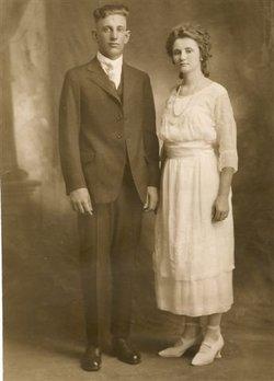 Mary Josephine <i>Ewegen</i> Claymon