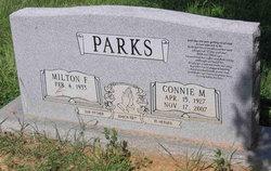 Connie M. Parks