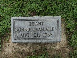 Bonnie Gean Ailes