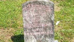 Margaret Catherine Harris