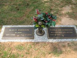 Alan R. Anderson