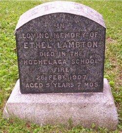 Ethel Lambton