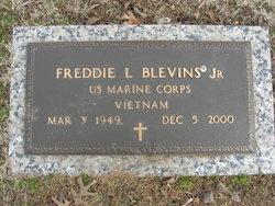Freddie L. Blevins, Jr