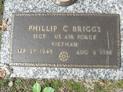 Sgt Phillip C. Phil Briggs