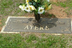 Cary Ayers