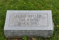 Elsie Beiser