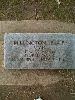 Millington Blair