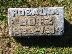 Rosalia Botz
