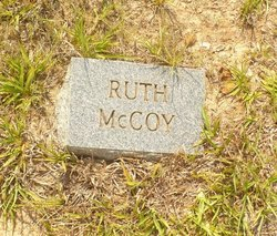 Ruth McCoy
