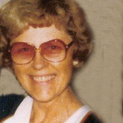 Margaret Marge <i>Carlson</i> Bradley
