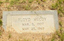 Floyd McCoy