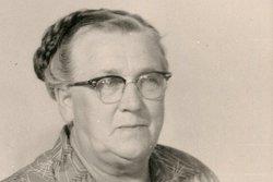 Helen Nellie <i>Devlin</i> Farrell