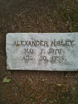 Alexander Nibley