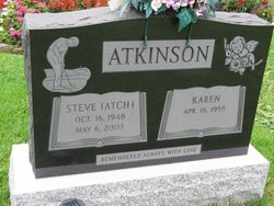 Steve Atkinson