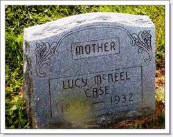 Lucy A Case