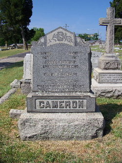 William Evelyn Cameron