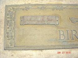 Elzie 'Bud' Birge