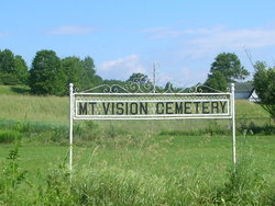 Mount Vision Cemetery