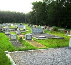 Morrow School House Cemetery