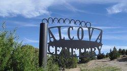 Alcova Cemetery