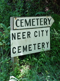 Neer City Cemetery