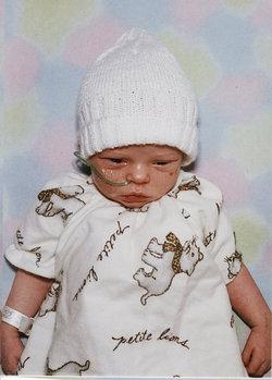 Baby Summer Loretta Lister