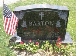 Joseph F. Barton