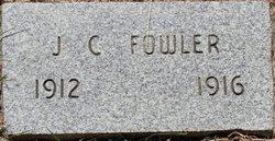 John Clifton Fowler