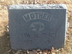 Evva M. <i>Hull</i> Fonda
