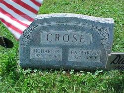 Richard R. Crose