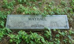 Albert Mayhall