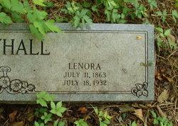 Lenora Nora <i>Avery</i> Mayhall